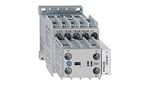 Miniature Contactors Image