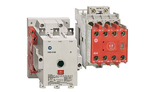 Safety Contactors Image