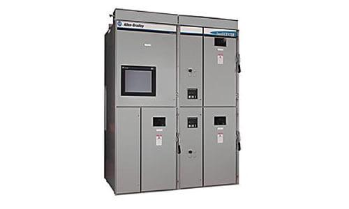 CENTERLINE 1500 Medium Voltage MCCs Image