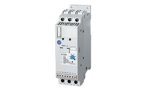 SMC-3 Low Voltage Soft Starters Image