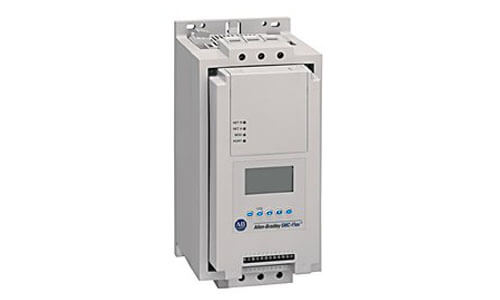 SMC Flex Low Voltage Soft Starters Image