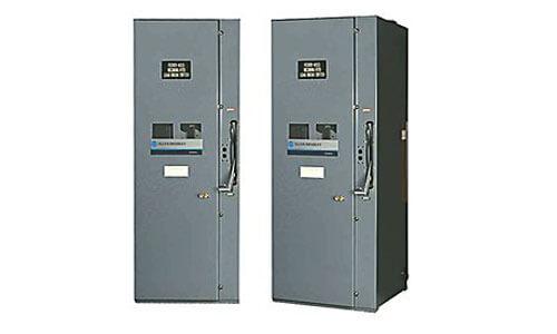 Medium Voltage Load Break Switches Image