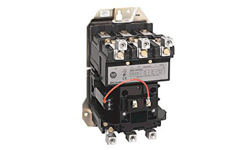 NEMA Feed-Through Wiring Contactors for Motor Loads Image