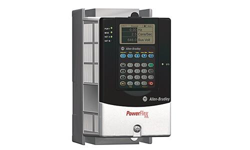 PowerFlex 70 AC Drives Image