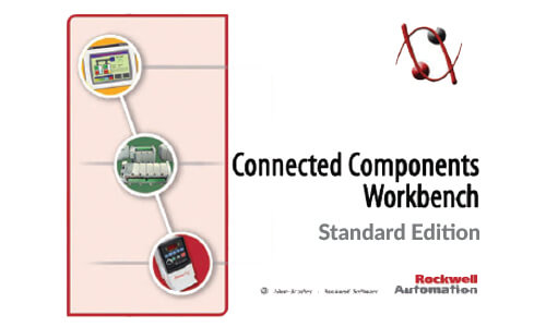 Connected Components Workbench Software - Standard Edition Image