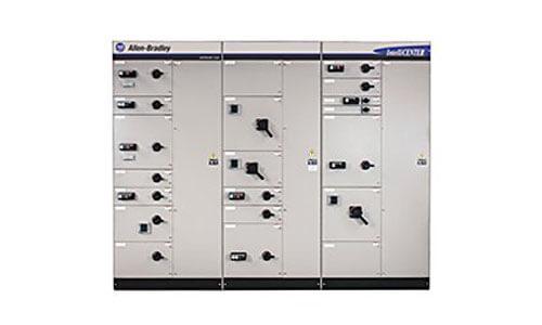 CENTERLINE 2500 IEC Low Voltage MCC Image