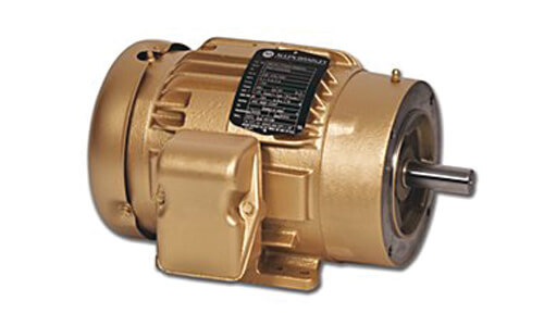 Totally Enclosed AC Motors Image