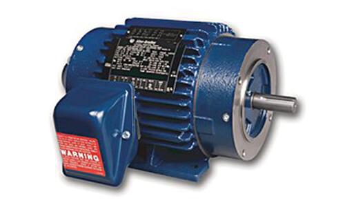 CM112 IEEE 841 AC Motors Image