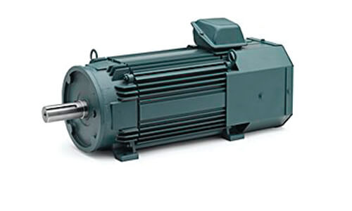 CM203 Vector-duty AC Motors Image