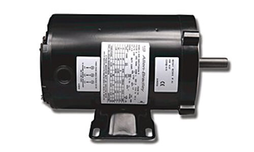 Economical Totally Enclosed AC Motors Image
