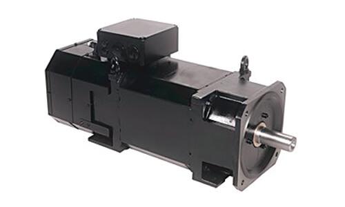 HPK-Series High-Power Servo Motors Image