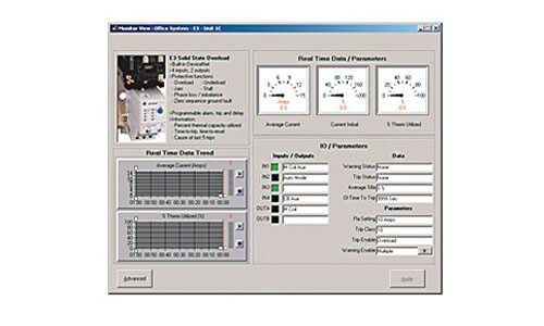 IntelliCENTER Software for Motor Control Centers Image