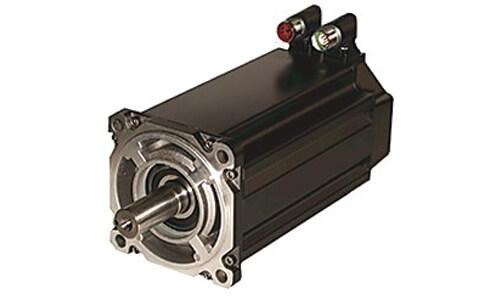 MP-Series Low Inertia Servo Motors Image