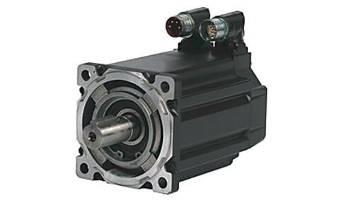 MP-Series Medium Inertia Servo Motors Image