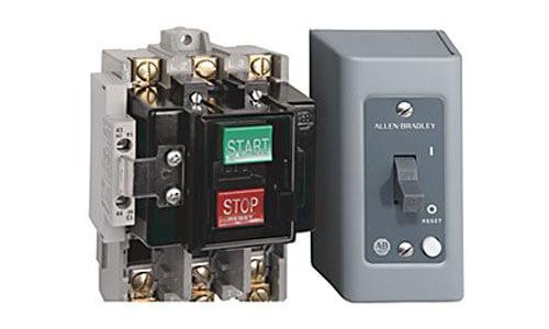 NEMA Manual Motor Low Voltage Starters Image