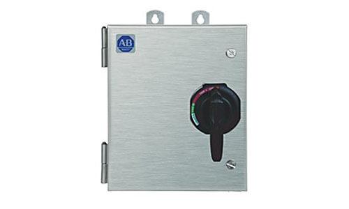 NEMA Pump Control Panels Image