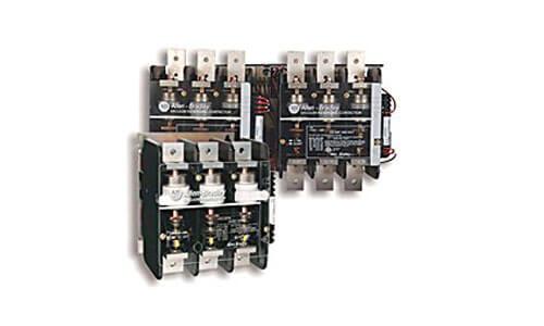 Vacuum Contactors Image