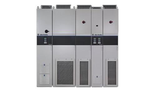 PowerFlex 755TM Drives Image