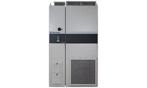 PowerFlex 755TR Drives Image