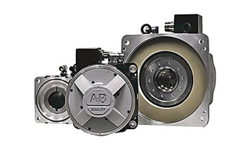 RDD-Series Direct Drive Servo Motors Image