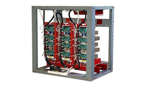 1503 Reduced Voltage Starters with SMC Flex Image