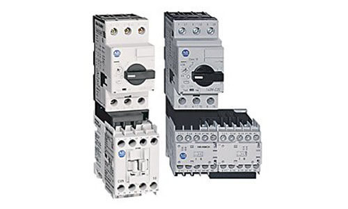 IEC Open Starters Image
