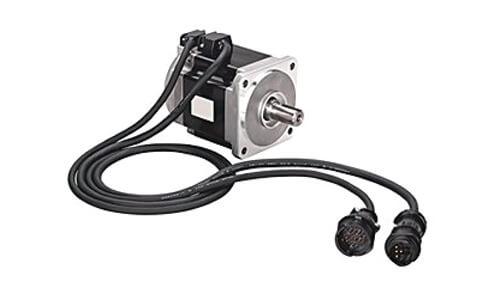TL-Series Compact Servo Motors Image