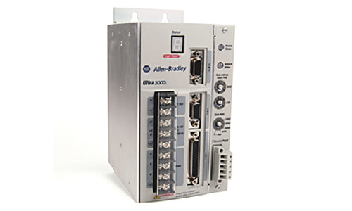 Ultra 3000 Multi-axis Servo Drives Image
