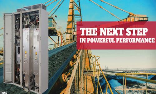 PowerFlex 755T Overview Image