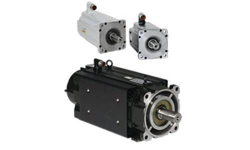 Kinetix VP Servo Motors Image