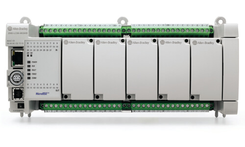 Micro850 Programmable Logic Controller Systems Image
