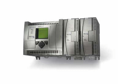 MicroLogix 1100 Programmable Logic Controller Systems Image