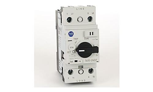 140U Molded Case Circuit Breakers Image