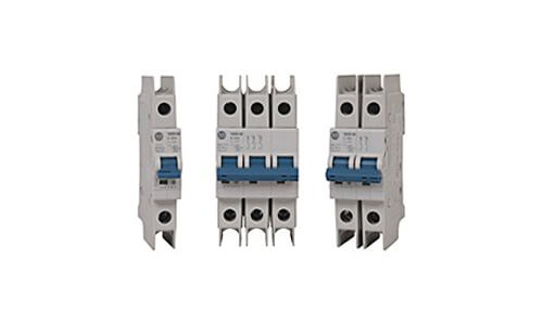 1489 Thermal-magnetic Circuit Breakers Image