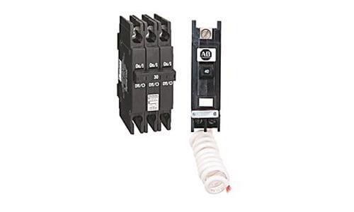 1492 Thermal-magnetic Miniature Circuit Breakers Image