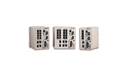 Stratix 5700 Industrial Managed Ethernet Switches Image
