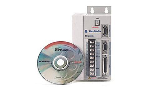 2098 UltraWARE Software Image