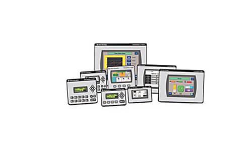 PanelView Component Graphic Terminals Image