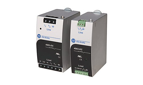 4983-DC Surge Protector & Filters Image