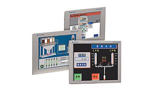 6176M Standard Monitors Image