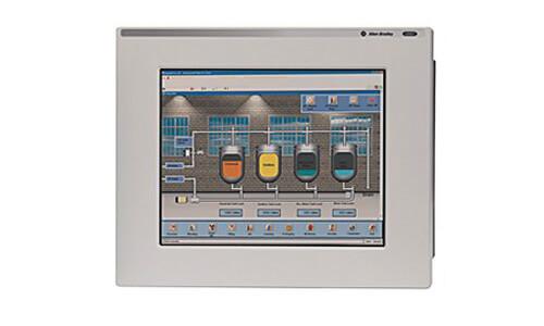 Hazardous Location Integrated Display Computers Image
