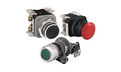 800T/H Operators Image