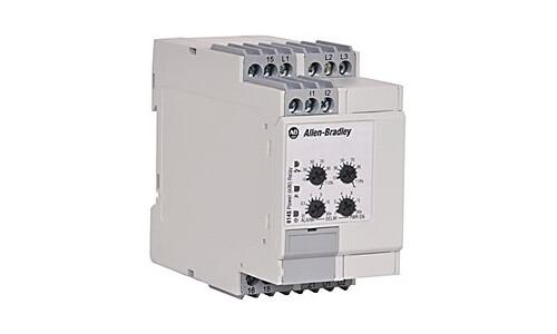 814S Power Monitoring Image
