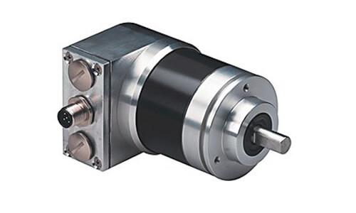 842D DeviceNet Multi-Turn Magnetic Absolute Encoders Image