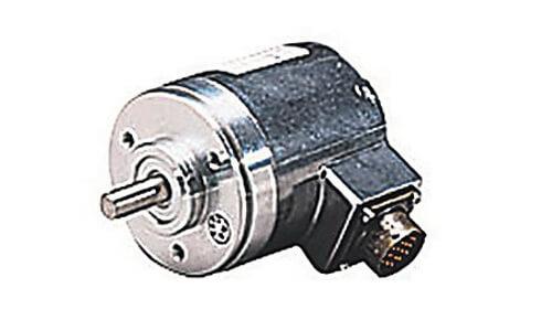 845D Single Turn Absolute Encoders Image