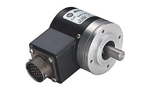 845GM Single-Turn, Zero Set Pin Image