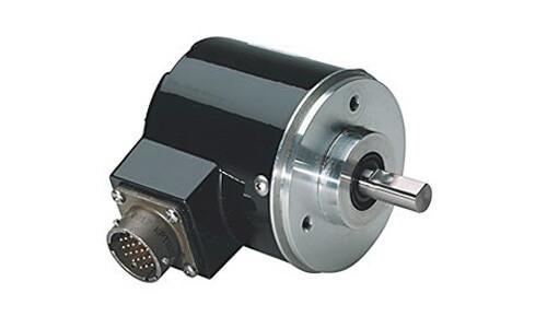 845G Single-Turn High-Performance Absolute Encoders Image
