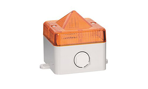 855B Mini Square Beacons Image