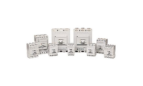 140G Molded Case Circuit Breakers Image