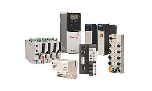 EtherNet/IP Connected Products Image